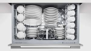Fisher Paykel Dishwasher Parts Dishwashers Efficient U0026 Quiet Fisher U0026 Paykel Nz