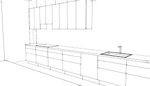 designing a kitchen in sketchup mitchell benham