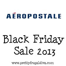 aeropostale black friday 2013 pretty frugal