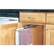 kitchen cabinet towel rack kitchen cabinet towel bar kitchen cabinet towel hanger towel rack