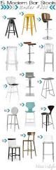 Blue Bar Stools Kitchen Furniture Best 25 Best Bar Stools Ideas On Pinterest Outdoor Kitchens