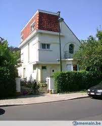 maison a louer 4 chambres maison à louer à bruxelles 15 4 chambres 2ememain be