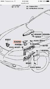 lexus isf vsc light say it ain u0027t so 07 es 350 camshaft position sensor please help