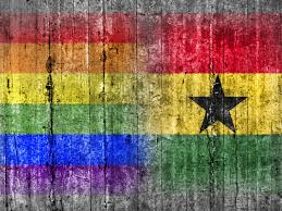 Lgbt Flag Meaning Ghana Campaigners Demand Decriminalisation Of Homosexuality After