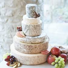 wedding cake made of cheese cheese wedding cakes build and buy your own cheese wedding