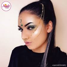 nose rings images Madz fashionz uk emeraldxbeauty crystal bridal indian nath nose jpg