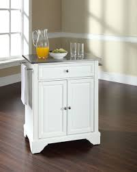 Crosley Furniture Kitchen Cart 28 Stainless Steel Movable Kitchen Island Crosley