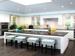 kitchen island seating kitchen island seating big kitchen counter island for the faculty