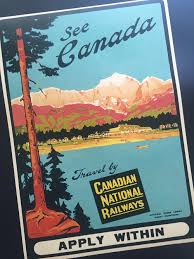 Home Bar Decor Online Get Cheap Canada Vintage Poster Aliexpress Com Alibaba Group