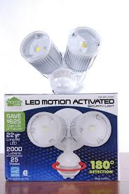 home zone security led motion light home zone security led 180 motion detector floodlight 2 way