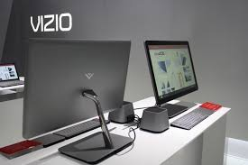 Vizio Spring Lineup Includes Touch Screen Tablets Laptops All In