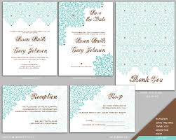 wedding invitations layout design your own wedding invitation templates debut