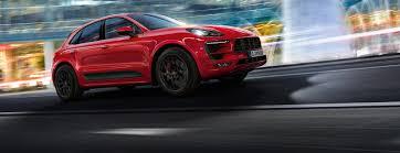 Porsche Macan Specs - porsche macan gts porsche taiwan