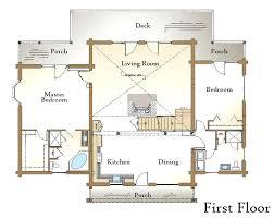 log home floor plan large kitchen floor plans log home floor plan floor large