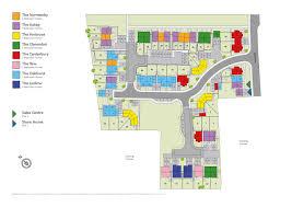 floor plan sites thornvale middlestone moor new build homes county durham