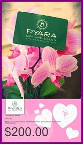 our s day together february 2018 promotions pyara aveda spa and salon
