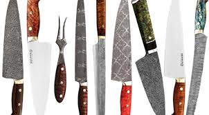 The Best Kitchen Knives In The World Bob Kramer Knives Here S How Bob Kramer Makes His Knives