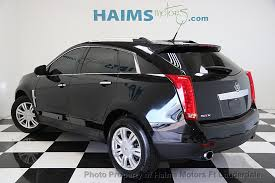 cadillac srx 2011 used cadillac srx fwd 4dr luxury collection at haims motors