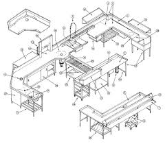 how to design a commercial kitchen design a commercial kitchen design ideas