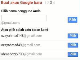 cara membuat akun gmail terbaru vanessavalkyriaphotography daftar gmail cara buat akun gmail baru
