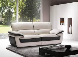 Modern Leather Sofa Modern Leather Sofa Sectional The Ideas For Take Care