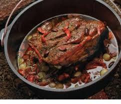 cuisiner roti de boeuf rôti de boeuf à l italienne recettes de cuisine française