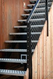Under Stair Bar by Stairs U0026 Rails Dyna