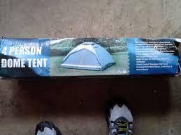 tent rentals richmond va 4 person cing tent rental in glen allen va