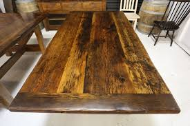 Barn Wood For Sale Ontario Current Reclaimed Tables In Stock For Sale U2013 October 26 2016 Blog