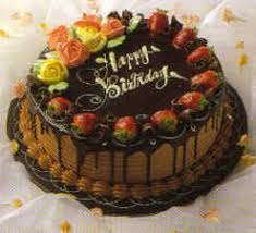 birthday cakes delivered send chocolate drip cake 1 kg online india order eggless