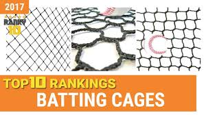 batting cages top 10 rankings reviews 2017 u0026 buying guides youtube