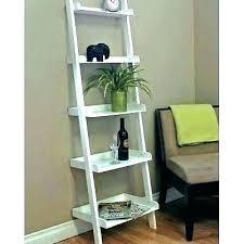 target 3 shelf bookcase corner ladder shelf corner ladder shelf black ladder bookcase target