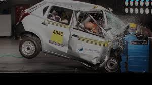 mahindra renault renault maruti mahindra hyundai cars get zero rating in crash