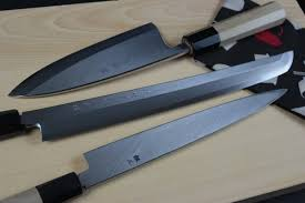 what are kitchen knives made of japanesechefsknife com since 2003 japanese knife store