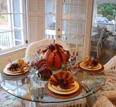 thanksgiving dining room table decorating ideas dining table