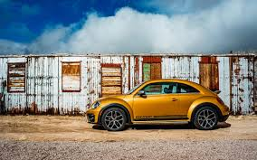 gold volkswagen beetle 2016 volkswagen beetle dune convertible 2 wallpaper hd car