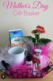 mothers day gift baskets s day gift basket hoosier