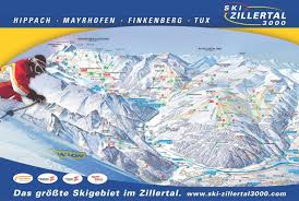 Keystone Colorado Map by Tux Finkenberg Ski Resort Austria Reviews And Snow Forecast