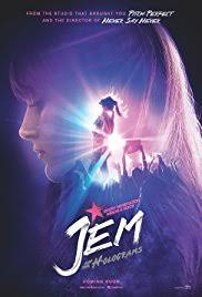 Hologramm Le Jem And The Holograms 2015 Imdb