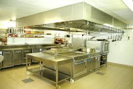 cuisine professionnelle pour particulier cuisine semi professionnelle hotte de cuisine professionnelle