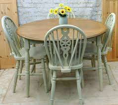 round drop leaf dining table rustic farmhouse style shabby chic round drop leaf kitchen dining