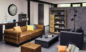 chambre ado industriel chambre ado style industriel deco with chambre ado style