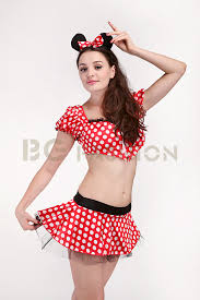 minnie mouse costume cute micky dress 9 45 sold