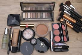 bridal makeup set beauty le chic the wedding make up