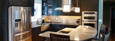 Kitchen And Bathroom Kitchen Bath Remodel Home Interior Design