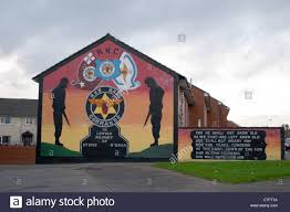 red hand commando memorial to stevie mccrea loyalist wall mural stock photo red hand commando memorial to stevie mccrea loyalist wall mural painting west belfast northern ireland