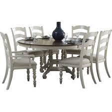 wood dining room sets pedestal kitchen dining room sets you ll wayfair