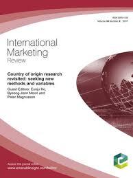 Seeking Series Review International Marketing Review Series Overdrive Rakuten