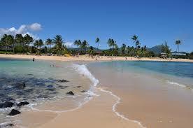 kauai south coast beaches oceanfront hotels near south kauai