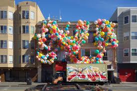 balloon delivery sf geronimo balloons sf